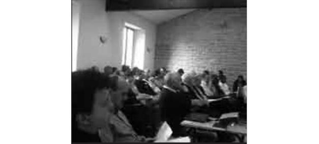 Un séminaire sur la défense de la foi chrétienne