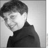 Marie-Christine Collas