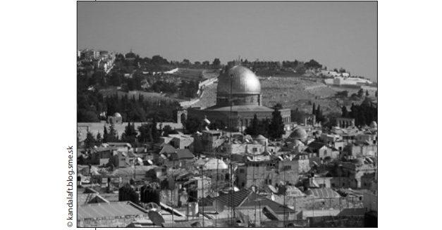 Israël 60 ans: Points de repères pour les chrétiens évangéliques