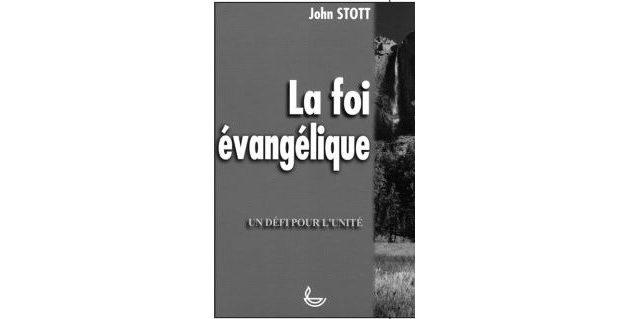 La foi évangélique